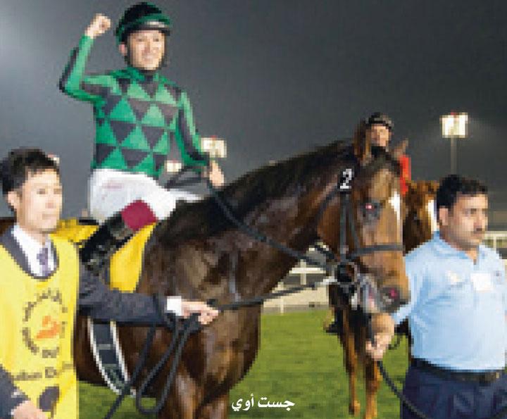 6 اسب از 10 اسب برتر جهان در مسابقات دبی شرکت خواهند کرد