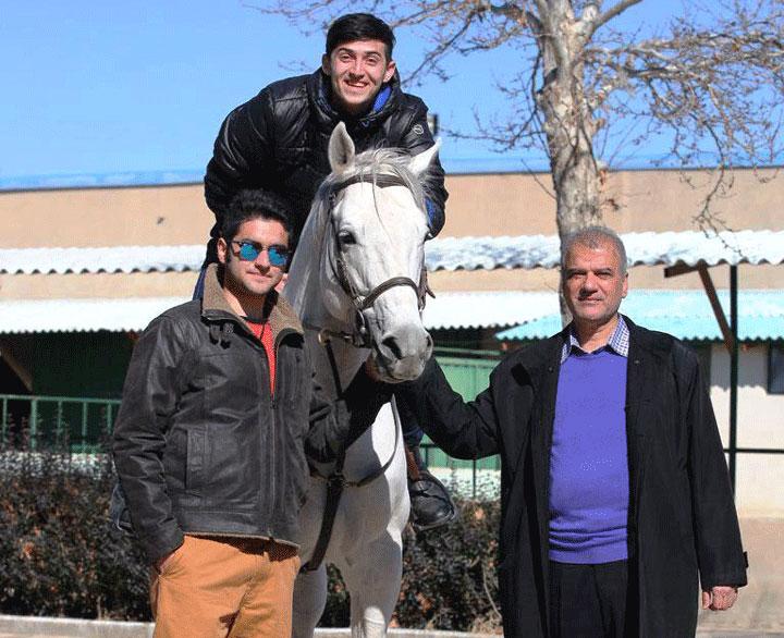 بازتاب خبر مصاحبه حمید رادان با ورزش سه، در سایت های خبری کشور